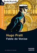 Fables de Venise - Magnard